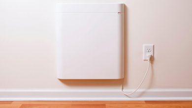 meilleur radiateur electrique mural - comparateur guide achat avis