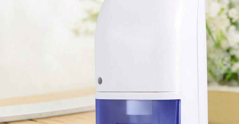 déshumidificateur d air a effet peltier comparatif guide achat avis