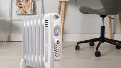 meilleur radiateur à bain d huile - comparatif guide achat et avis