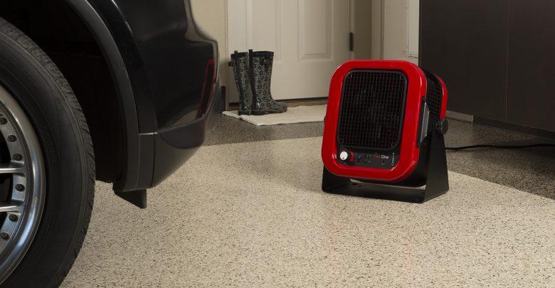 meilleur radiateur de garage comparatif guide achat avis