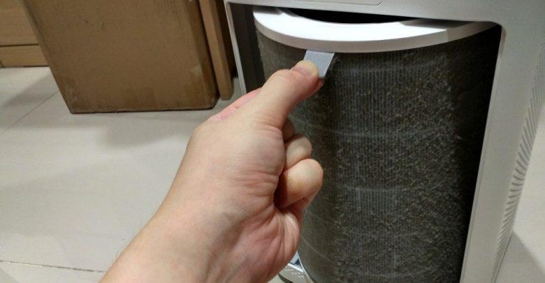 Comment entretenir votre filtre à air