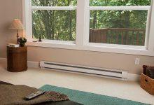 comment bien installer un radiateur plinthe electrique
